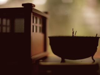 обои Медитация фото