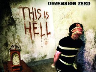 обои Dimension Zero фото