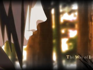 обои Naruto - the war of iron фото