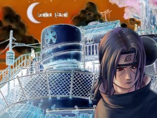 обои Naruto - Uchiha Itachi фото