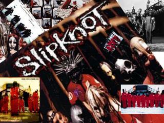 обои для рабочего стола: Slipknot