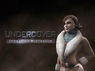 обои Undercover - Operation Wintersun фото