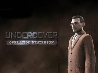 обои Undercover: Operation Wintersun фото