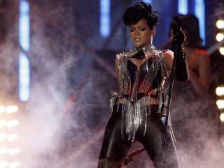обои Rihanna фото