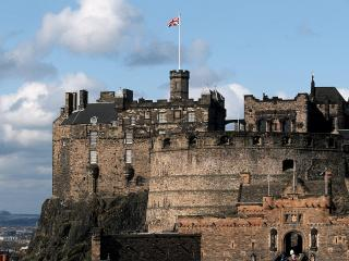 обои Edinburgh Castle, Scotland фото