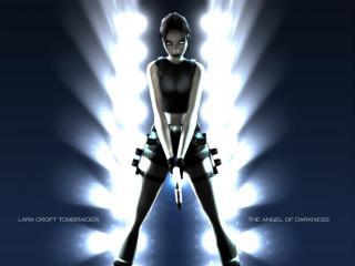 обои Tomb Raider: The Angel of Darkness фото