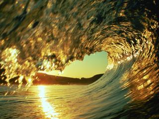 обои Море днём фото
