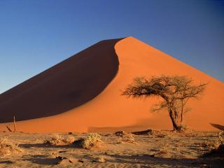 обои Пустыня, Намибия фото