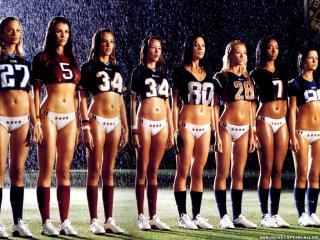 обои Football Recruits фото