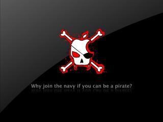 обои APPLE Pirate фото