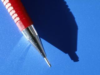 обои Shadow-pencil фото