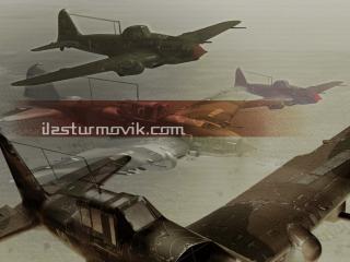обои Il-2 sturmovik фото