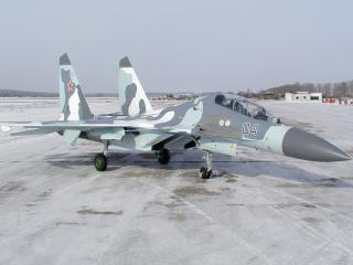 обои Су-30 фото