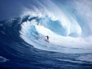 обои Jaws, Maui, Hawaii фото