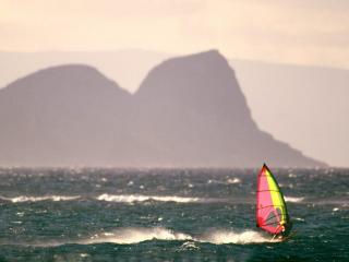 обои Trade Winds, Maui, Hawaii фото