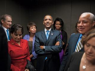 обои Президент Соединенных Штатов фото