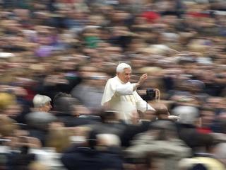 обои Папа Римский фото