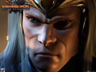 обои Warhammer on-line фото