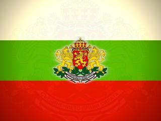 обои Флаг болгарии фото