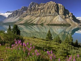обои Banff National Park фото