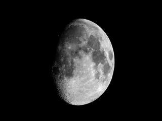 обои Луна фото