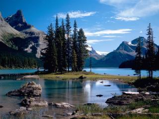 обои Jasper National Park фото