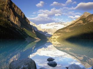 обои Lake Louise фото
