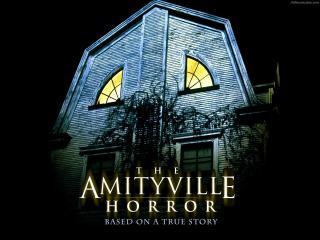 обои Amityville Horror фото