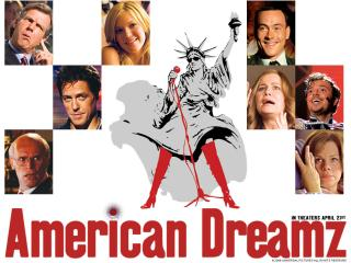 обои Американская  мечта фото