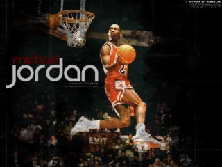 обои Michael Jordan фото