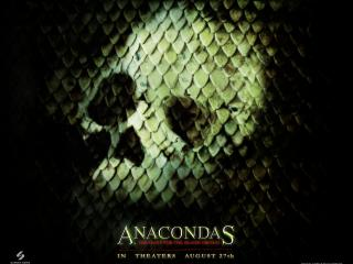 обои Anacondas: The Hunt for the Blood Orchid фото