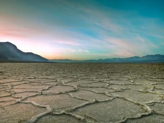 обои Долина Смерти фото