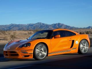обои Dodge - Circuit EV фото