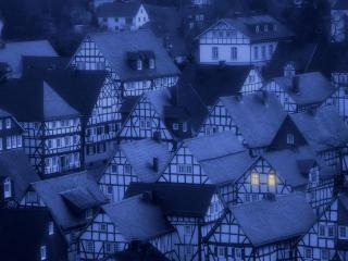 обои Freudenberg, Westphalia, Germany фото