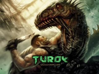 обои Turok фото