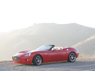 обои Anteros XTM Roadster фото