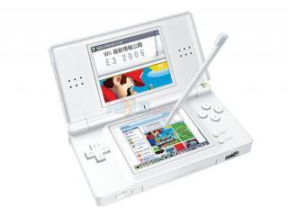 обои Nintendo DS фото
