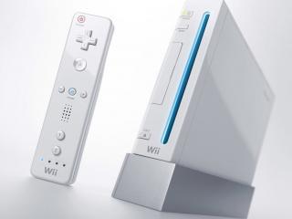 обои Nintendo Wii фото