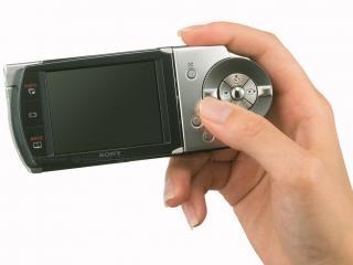 обои The Sony Cyber-shot M2 фото