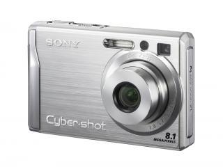 обои The Sony Cyber-Shot W90 фото