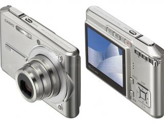 обои Casio exilim S600 фото