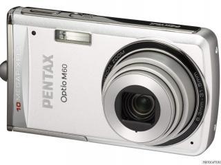 обои Pentax Optio M60 фото
