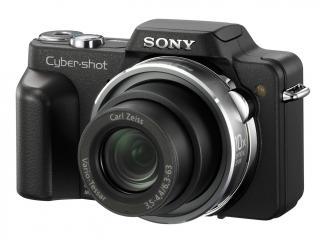 обои Sony Cyber-shot DSC-H3 фото