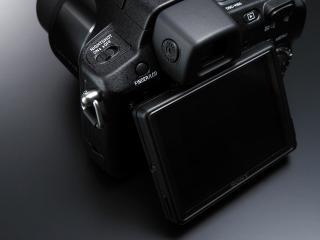 обои SONY Cyber-Shot DSC-H50 фото