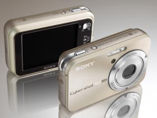 обои Sony Cyber-shot DSC-N2 фото