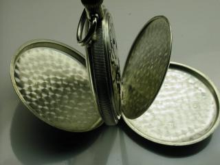 обои Золотые карманные часы Rolex фото