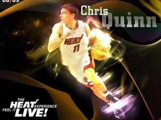 обои Chris Quinn фото