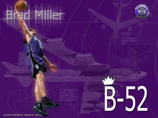 обои Bred Miller фото