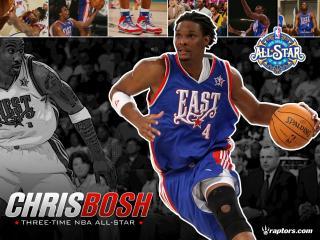 обои Chris Bosh фото