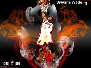 обои Dwyane Wade фото